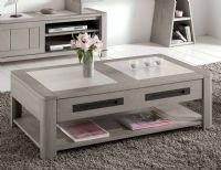 meubles de complément - meuble télé et table basse